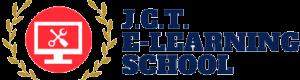 J.C.T. E-LEARNING SCHOOL Jacksonville, Logo